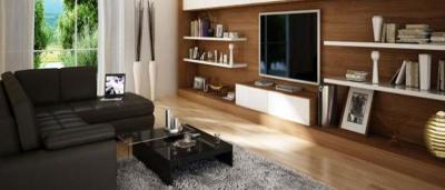 Project Image of 415 - 744 Sq.ft 2 BHK Apartment for buy in Matra Jasoda Chsl Aryaman Metropolis