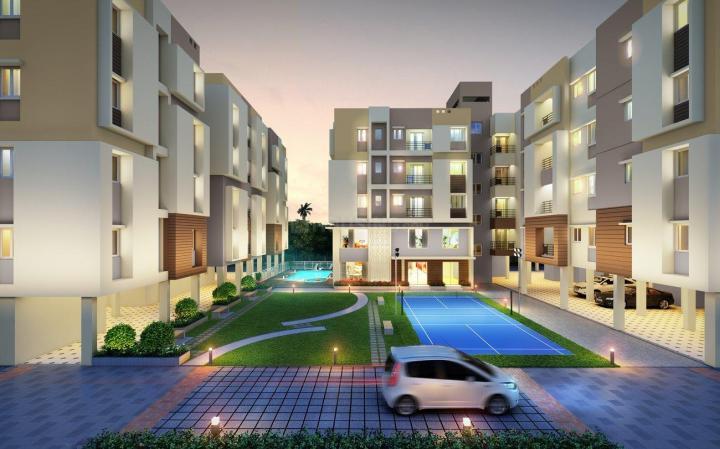 Project Image of 800.0 - 1217.0 Sq.ft 2 BHK Apartment for buy in Riya Manbhari Ananya