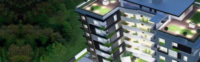 Project Image of 1250.0 - 2480.0 Sq.ft 2 BHK Apartment for buy in Pakiza Kainat