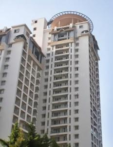 Gallery Cover Image of 2150 Sq.ft 3 BHK Apartment for rent in HM Tropical Tree, R. T. Nagar for 65000