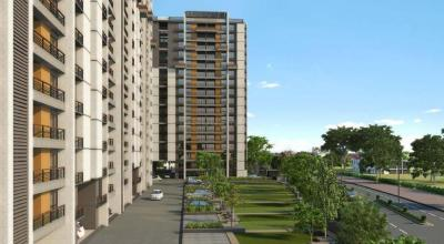 Project Image of 1219.0 - 1495.0 Sq.ft 3 BHK Apartment for buy in Goyal and Co. Orchid Harmony