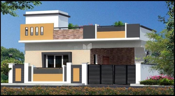 Project Image of 800.0 - 2100.0 Sq.ft 2 BHK Villa for buy in NS Paradise