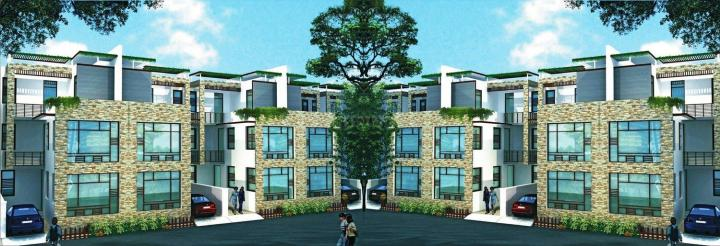 Project Image of 1500.0 - 2180.0 Sq.ft 2 BHK Villa for buy in Supertech Czar Villas