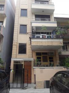 Project Image of 0 - 1309 Sq.ft 3 BHK Independent Floor for buy in Aarone Homes 8