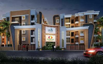 Project Image of 597.0 - 1443.0 Sq.ft 2 BHK Apartment for buy in LML Prakriti