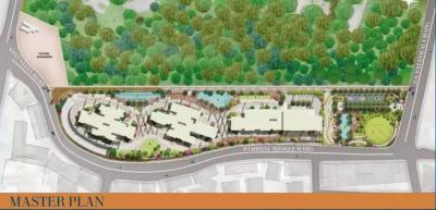 Project Image of 1087.0 - 2844.0 Sq.ft 2 BHK Apartment for buy in Piramal Aranya Avyan Tower