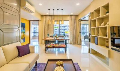 Project Image of 1352 Sq.ft 3 BHK Apartment for buyin Pashan for 13830000