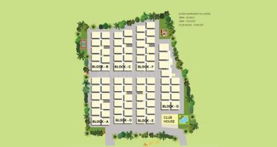 Project Image of 1175 - 1650 Sq.ft 2 BHK Apartment for buy in Girija Marvel