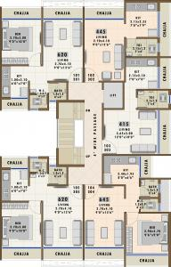 Project Image of 0 - 273.4 Sq.ft 1 BHK Apartment for buy in Matrix Avenue