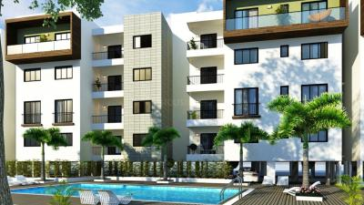Gallery Cover Image of 1266 Sq.ft 2 BHK Apartment for rent in Chikkakannalli for 21000