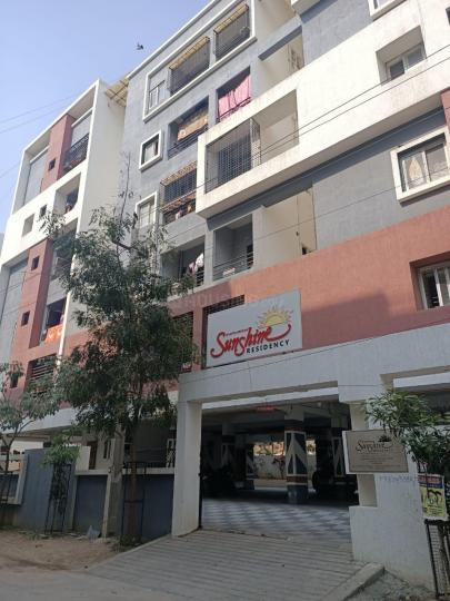 Project Image of 1100 - 1503 Sq.ft 2 BHK Apartment for buy in Shanta Sunshine Residency