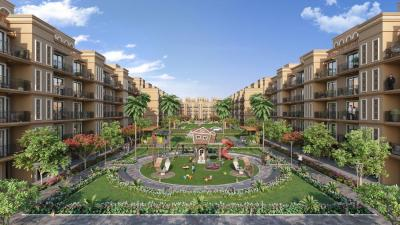 Project Image of 0 - 1081.67 Sq.ft 3 BHK Apartment for buy in Signature Global Park 4 And 5
