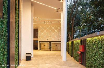 Project Image of 193 - 1137.96 Sq.ft 1 BHK Apartment for buy in Kabra Ajanta Premises Co Operative Society Ltd