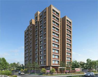 Project Image of 1295.0 - 2200.0 Sq.ft 3 BHK Apartment for buy in Anmol Ambience