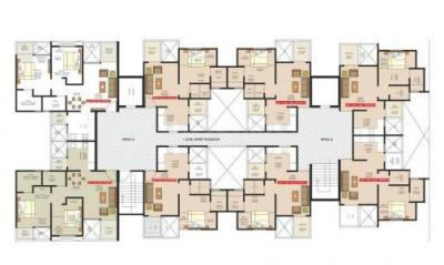 Project Image of 327.0 - 503.0 Sq.ft 1 BHK Apartment for buy in Urbania Mangalam