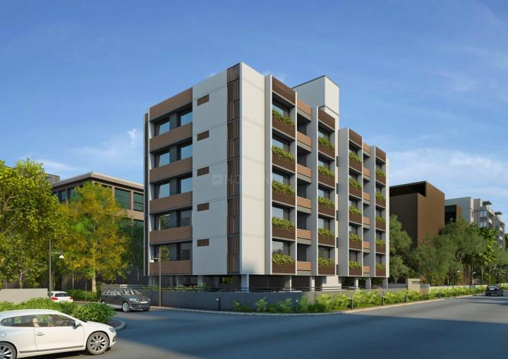 Project Image of 0 - 3660.0 Sq.ft 4 BHK Apartment for buy in V10 Residences
