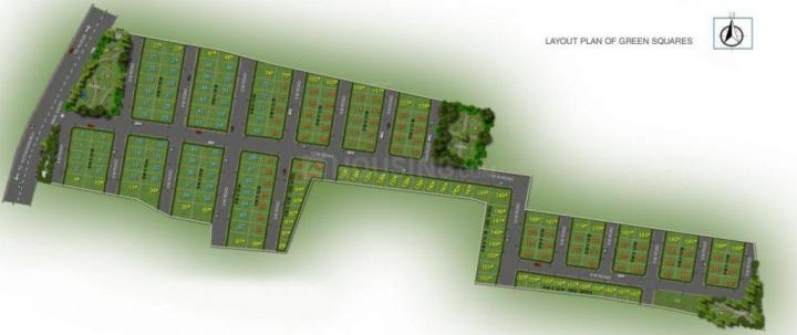 Project Image of 1200.0 - 2400.0 Sq.ft Residential Plot Plot for buy in RM Green Square