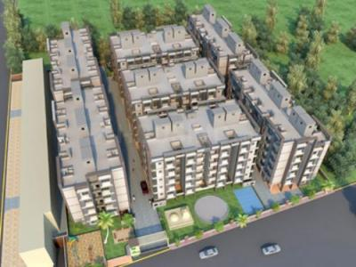 Project Image of 630 - 1250 Sq.ft 1 BHK Apartment for buy in Shraddha Paradise Park
