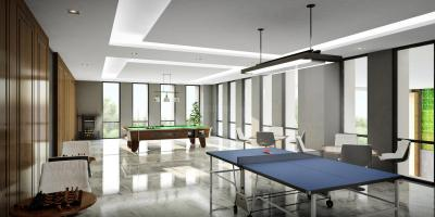 Project Image of 403.0 - 819.0 Sq.ft 1 BHK Apartment for buy in Gems City