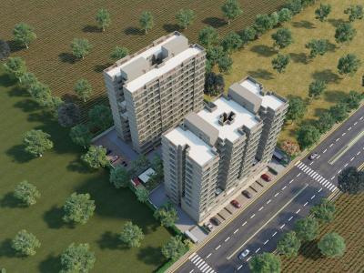 Project Image of 1143.0 - 1368.0 Sq.ft 2 BHK Apartment for buy in Dutt Avalon