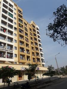 Gallery Cover Image of 545 Sq.ft 1 BHK Apartment for rent in Shakti Western Park, Nalasopara West for 6500