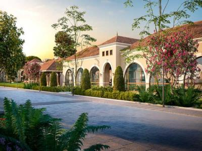 Project Image of 2043 - 2457 Sq.ft 3 BHK Villa for buy in Shrinivas Super City Phase 2 Dream