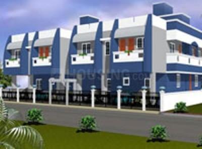 Gallery Cover Image of 1350 Sq.ft 2 BHK Apartment for rent in Indu Sukthika, Thoraipakkam for 20000