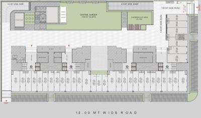 Project Image of 0 - 1750.0 Sq.ft 3 BHK Apartment for buy in Prakalp Binori Aarna
