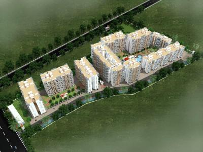 Gallery Cover Image of 850 Sq.ft 2 BHK Apartment for rent in Bunty Mayur Kilbil, Dhanori for 19000