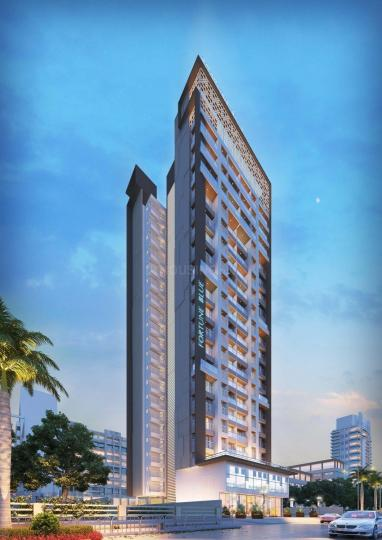 Project Image of 365.0 - 574.15 Sq.ft 1 BHK Apartment for buy in Fortune Blue