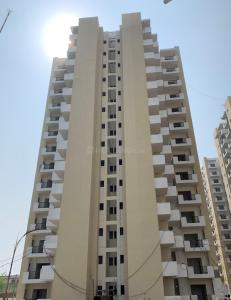 Gallery Cover Image of 481 Sq.ft 2 BHK Independent Floor for rent in GLS Arawali Homes, Sector 4, Sohna for 7500