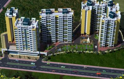 Project Image of 300 - 301 Sq.ft 1 BHK Apartment for buy in Navkar Estate City Phase II Part 4