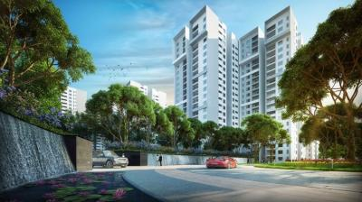 Gallery Cover Image of 1840 Sq.ft 3 BHK Apartment for buy in Sobha Silicon Oasis, Electronic City for 17500000