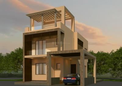 Project Image of 800.0 - 1650.0 Sq.ft 2 BHK Villa for buy in St Angelos Ocean Drive Villas Phase II
