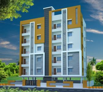 Project Image of 0 - 1150.0 Sq.ft 2 BHK Apartment for buy in Sri S V Pleasent