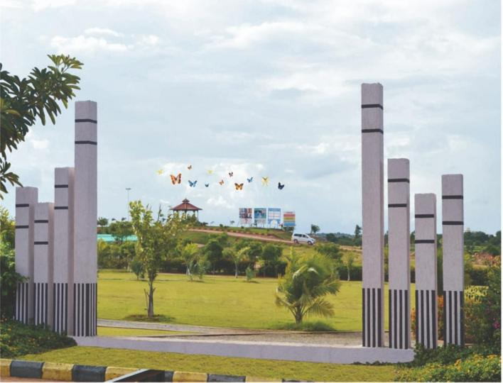 Project Image of 1485.0 - 9000.0 Sq.ft Residential Plot Plot for buy in Fortune Butterfly City