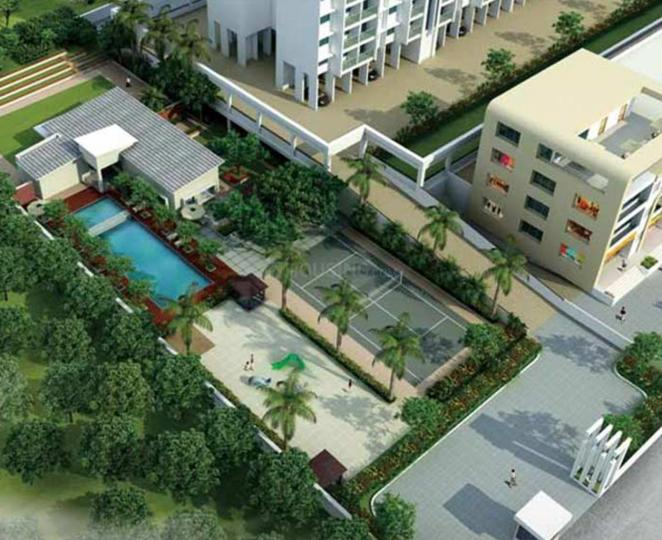 Project Image of 682.11 - 799.44 Sq.ft 2 BHK Apartment for buy in Kolte Patil Life Republic Sector R7 7th Avenue I Towers