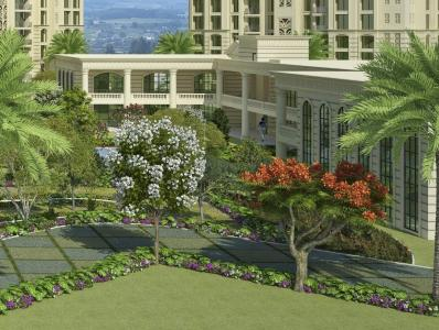 Project Image of 1305.0 - 1563.0 Sq.ft 3 BHK Apartment for buy in Hiranandani Willowcrest