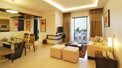 Gallery Cover Image of 1575 Sq.ft 3 BHK Apartment for rent in Sector 80 for 15000