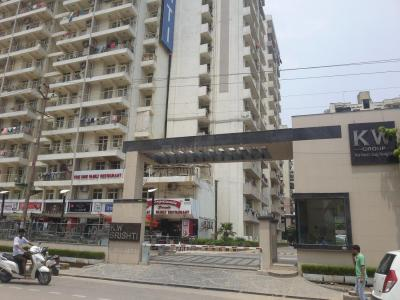 Gallery Cover Image of 1485 Sq.ft 3 BHK Apartment for rent in KW Srishti ( Phase-II ), Raj Nagar Extension for 15000