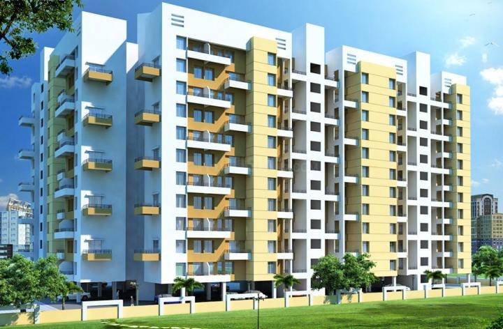 Project Image of 623.0 - 988.0 Sq.ft 1 BHK Apartment for buy in BK Sun Fantasy
