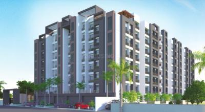 Gallery Cover Image of 1700 Sq.ft 3 BHK Apartment for rent in Shyam Elegance, Jodhpur for 27000