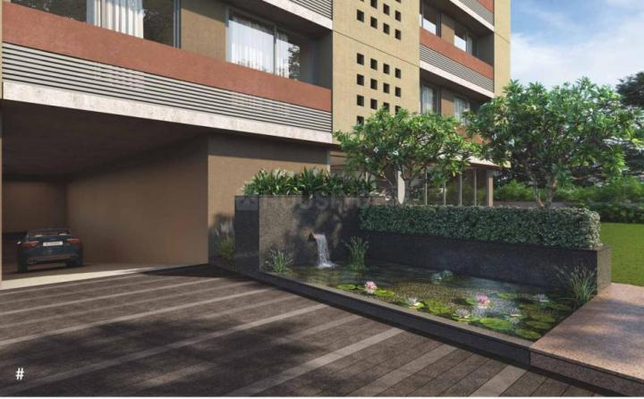 Project Image of 1286.0 - 1330.0 Sq.ft 3 BHK Apartment for buy in Samyak 49 Samyak 49