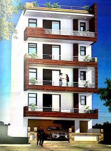 Project Image of 0 - 1386.0 Sq.ft 3 BHK Apartment for buy in Aashirwad Homes 6