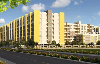 Gallery Cover Image of 3900 Sq.ft 2 BHK Apartment for rent in Shingapura for 20000