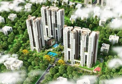 Project Image of 1045.0 - 1665.0 Sq.ft 2 BHK Apartment for buy in Myhna Maple