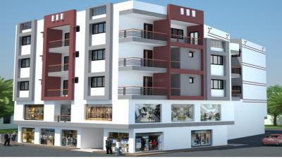 Project Image of 404.62 - 806.22 Sq.ft 1 BHK Apartment for buy in Surya Shree Sai Palace