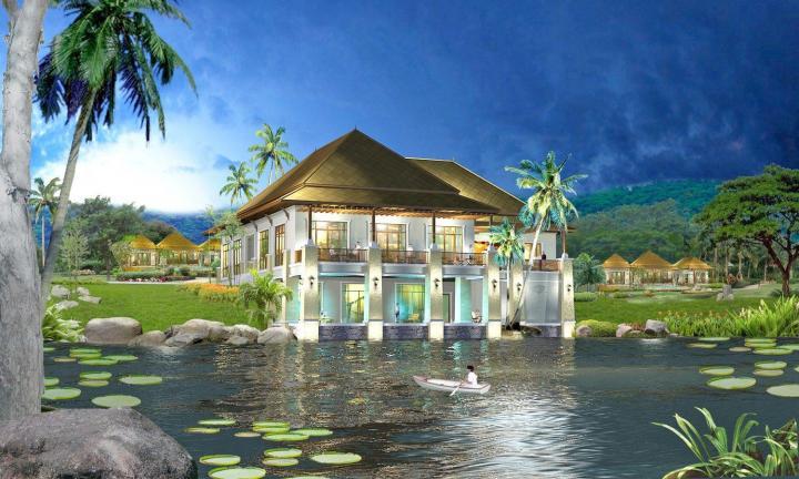 Project Image of 1300.0 - 2980.0 Sq.ft 2 BHK Villa for buy in Ansal Suvarna Vilas