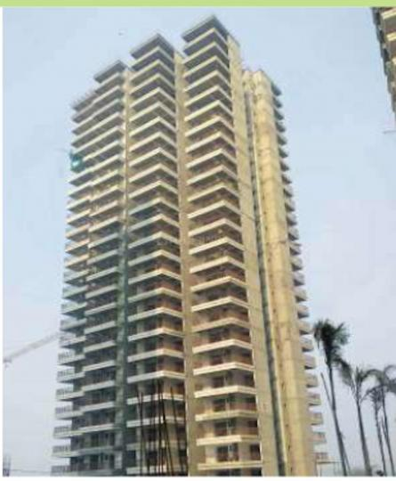 Project Image of 558.0 - 1224.0 Sq.ft 2 BHK Apartment for buy in Gaursons Hi Tech 16th Park View