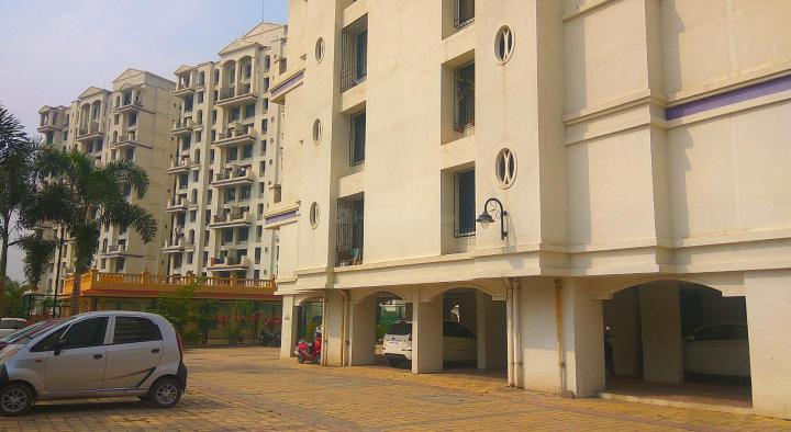 Project Image of 0 - 376.0 Sq.ft 1 BHK Apartment for buy in Puraniks Aldea Annexo D